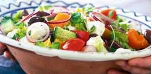 2014-07-10 13_52_18-Grekisk sallad - Recept - Arla