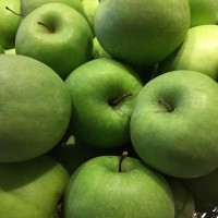 Ett äpple om dagen ...
