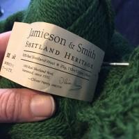 Nördic Knitting – en bra nördpod