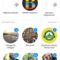 Nygammal app från Facebook – Facebook Groups