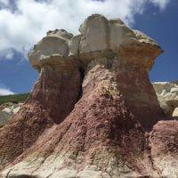 Paint Mines, Garden of Gods och Zoo