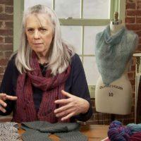Kursdags! Brioche stich med Nancy Merchant