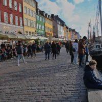 Köpenhamn på höstlovet