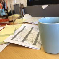 Hej porslinsmugg – hej då papp och plast