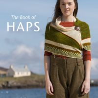 Ny bok av Kate Davies: The Book of Haps