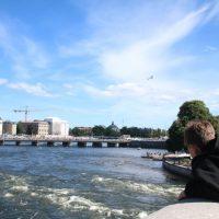 Hallwylska museet, Stockholm Maraton och Smaka på Stockholm