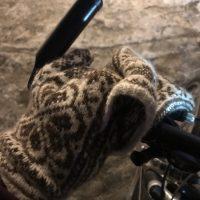 Braiga cykelvantar
